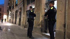 Detingut el traficant d'un narcopís per la violació d'una menor a Barcelona