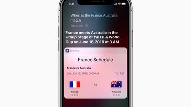 Todo el Mundial en el móvil