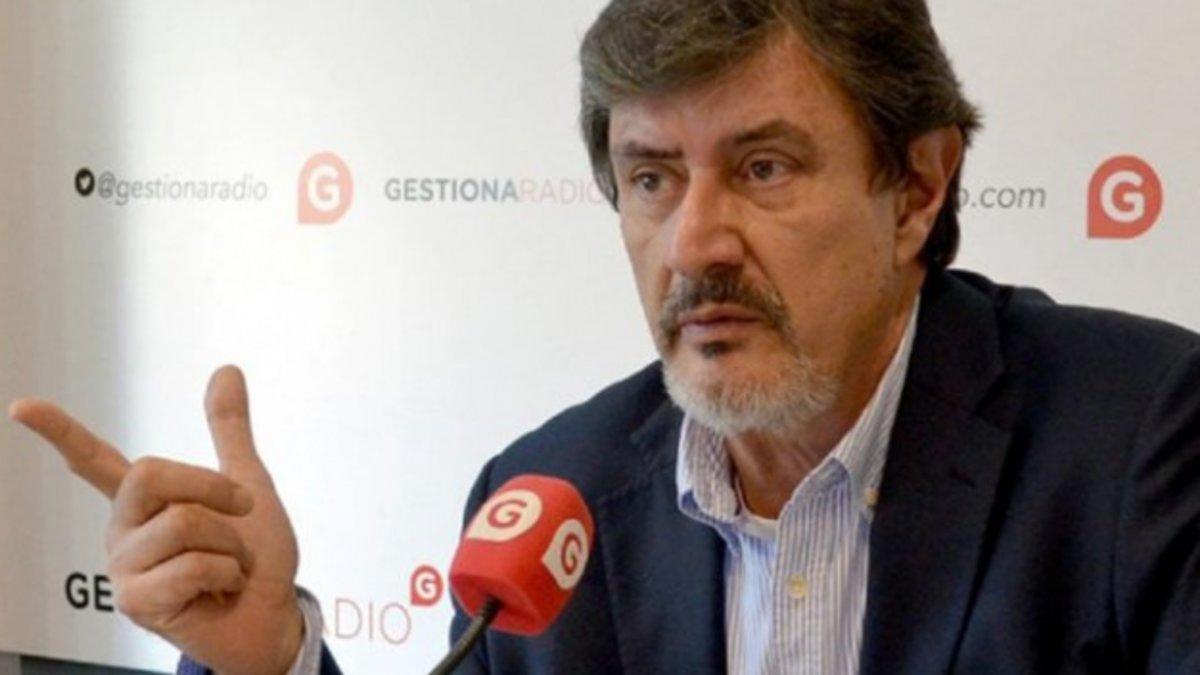 Muere Javier García Mateo, conocido chico Hermida y exnovio de Terelu Campos