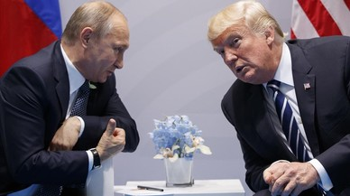 Això no és la guerra freda