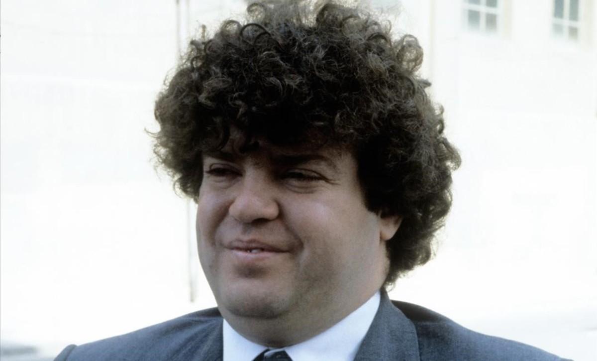 Muere Jorge Cyterszpiler, el primer agente de Maradona