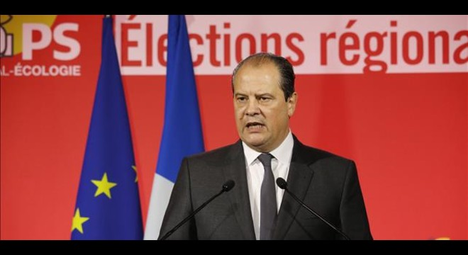El Frente Nacional logra un aplastante triunfo en la primera vuelta de las regionales francesas