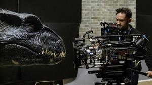 J.A. Bayona: ni deixeble de Spielberg ni nen gran ni cineasta meteòric