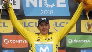Oficial: Marc Soler disputarà el Tour