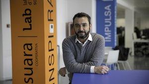 SuaraLab obre les portes a les 'start-ups' amb missió social