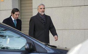 El principal asesor del actual presidente del BBVA se niega a declarar ante el juez