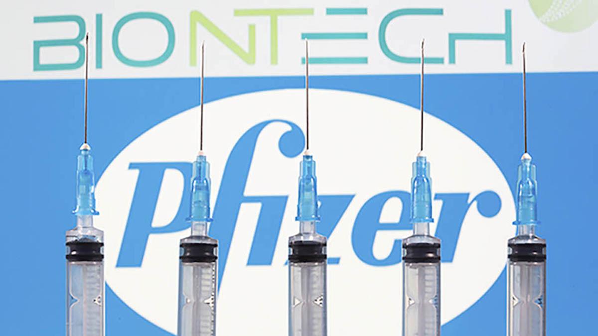 Las dudas que surgen con el anuncio de la vacuna de Pfizer.