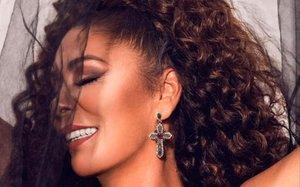 La nova imatge d'Isabel Pantoja a l'estil de Beyoncé