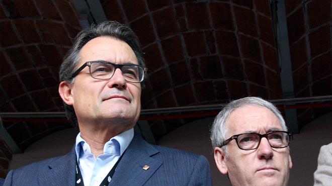El president Mas espera que tras el 9-N el Gobierno asuma la necesidad de diálogo.