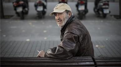 """""""Cuando estás en la calle para la gente eres escoria"""""""