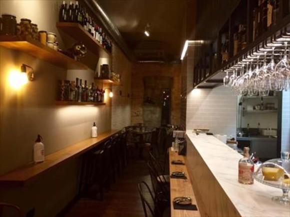 La Mundana, mejor restaurante del 2016