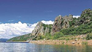 El Muro, en Helechosa de los Montes.