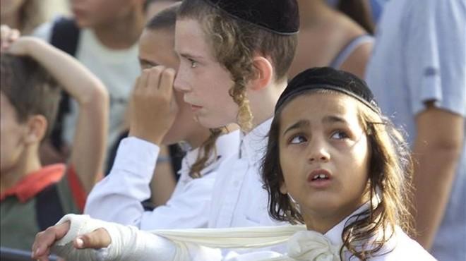 No son madrasas, son yeshivas