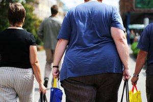 Un estudi mèdic demana considerar l'obesitat com una malaltia