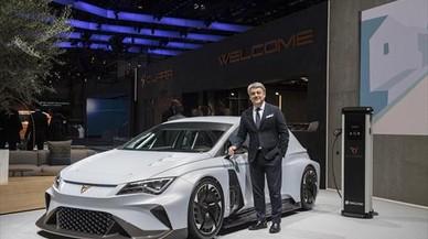 Seat eleva la inversión hasta 1.000 millones con una ofensiva de modelos nuevos