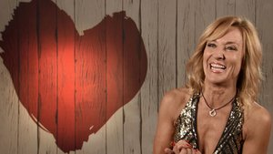 Patricia en 'First Dates'.