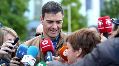 El PSOE retira ahora el apoyo a Catalá en su guerra con los jueces