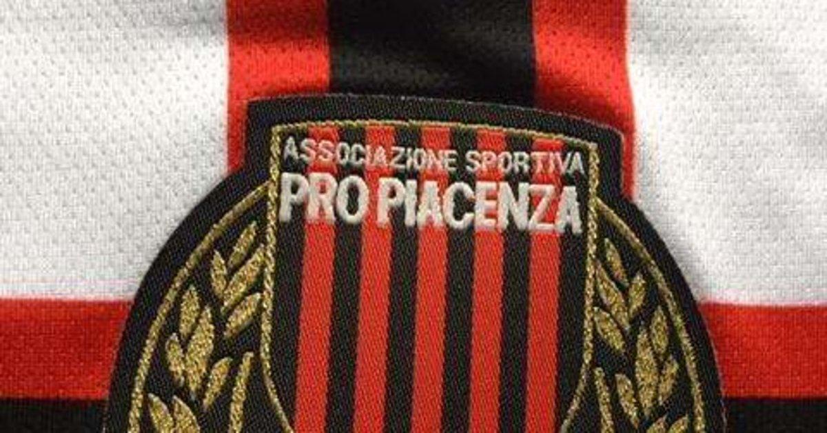 Escudo del Piacenza.