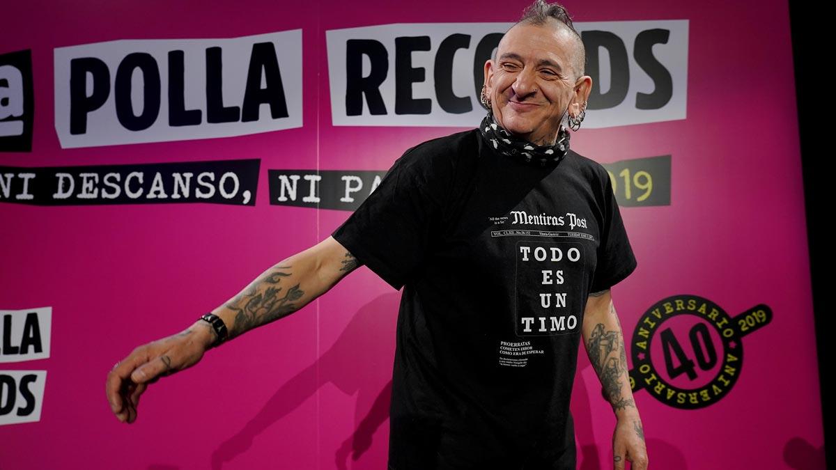 La Polla Records Vuelve Tras 16 Años