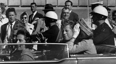 Los últimos secretos del magnicidio de JFK
