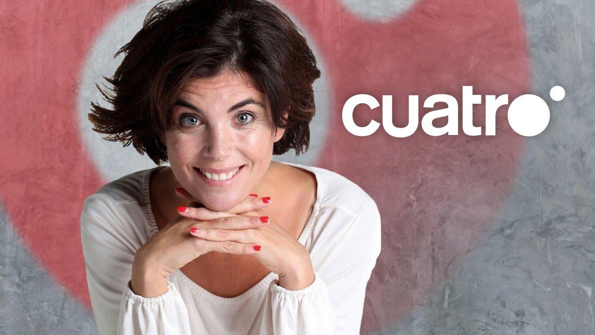 Samanta Villar se cae del nuevo magacín de tarde que Cuatro prepara con Unicorn