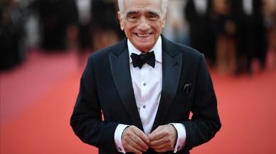 Cuando Martin pasó a ser Scorsese