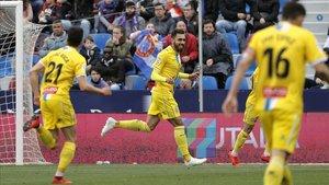 L'Espanyol es deixa empatar a València
