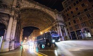 Itàlia creu que en 10 dies hi haurà un 'descens significatiu' dels contagis