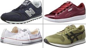Las mejores ofertas de zapatillas casual para hombre y mujer