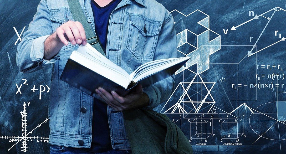 ¿Por qué las matemáticas dejan de gustar en la ESO?