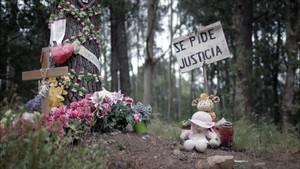 Imagen de la serie documental de Antena 3 Lo que la verdad esconde: El caso Asunta.