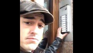 """El vídeo viral que muestra la facilidad para entrar en cualquier casa con un simple """"yo"""""""