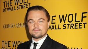 Una organización ecologista exige a DiCaprio que renuncie como embajador de la ONU