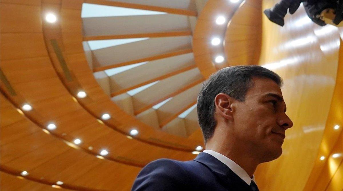 El fiasco del CGPJ agreuja la inestabilitat de Sánchez
