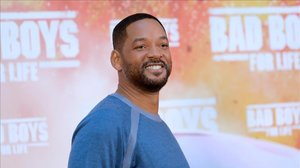 Will Smith comparteix un vídeo animat d'un artista de Barcelona