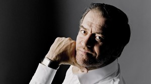 Valery Gergiev, director musical.
