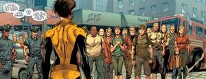 Missatges antisemites i anticristians en un còmic de Marvel