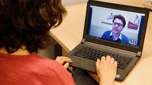 Consejos elementales para días de Skype