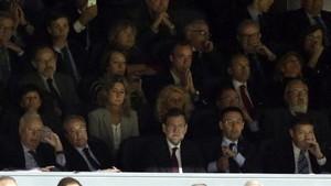 ¿Un Madrid-Barça sense interessos xinesos?