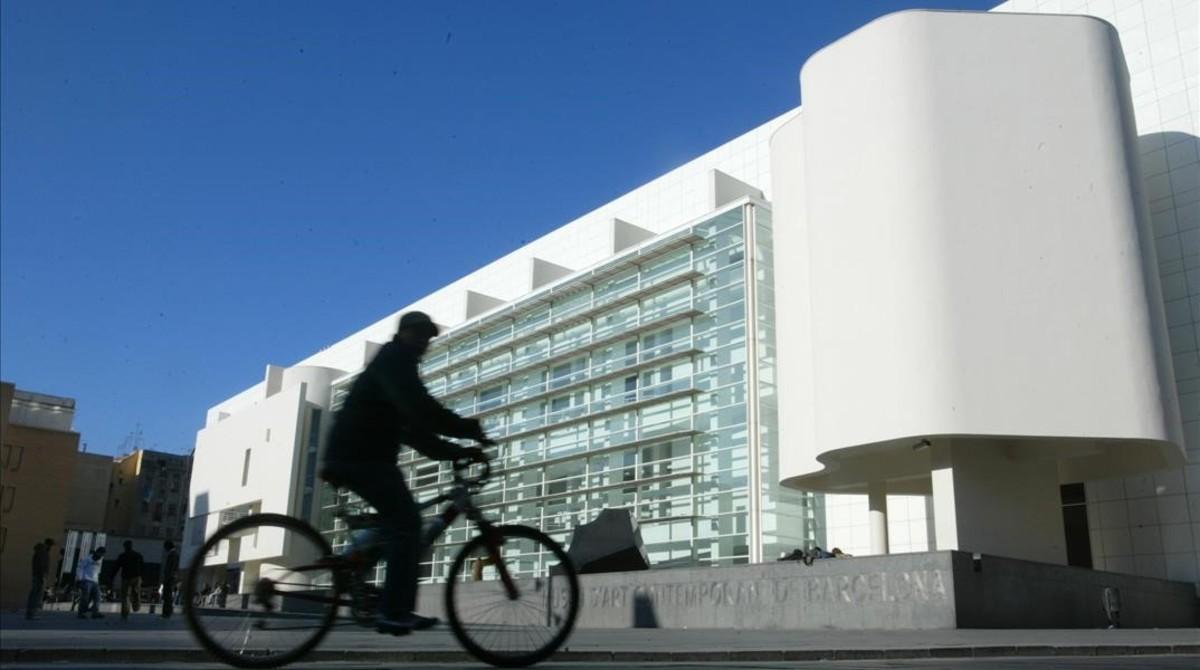 El Ayuntamiento no tiene plan B para el Macba