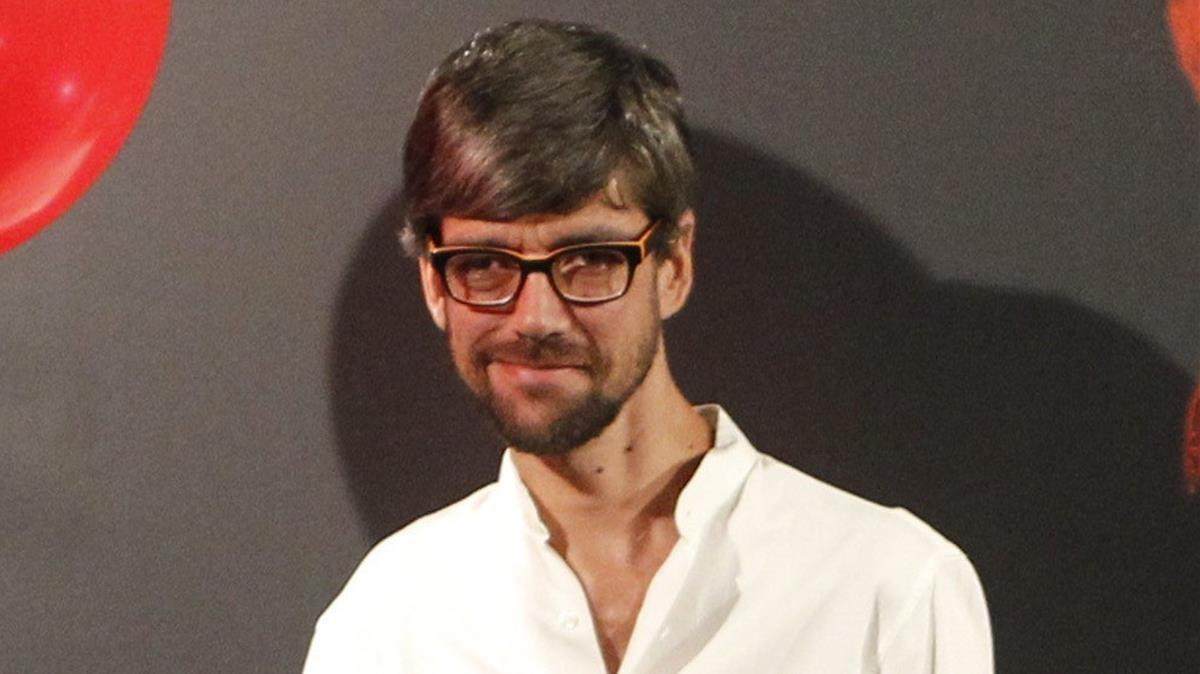 Javier Botet.