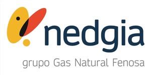 Nedgia, la marca de Gas Natural para la distribución de gas en España.
