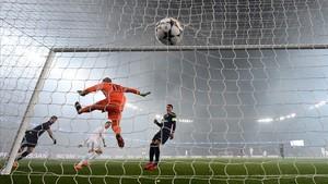 Juventus-Madrid: horari i on veure el partit a TV
