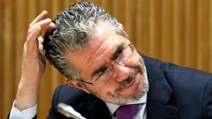 Granados i Prada testifiquen en el judici del presumpte espionatge de la Comunitat de Madrid