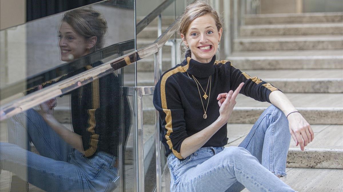 Isobel Waller-Bridge: «Vaig començar a col·laborar amb Phoebe a la infància»