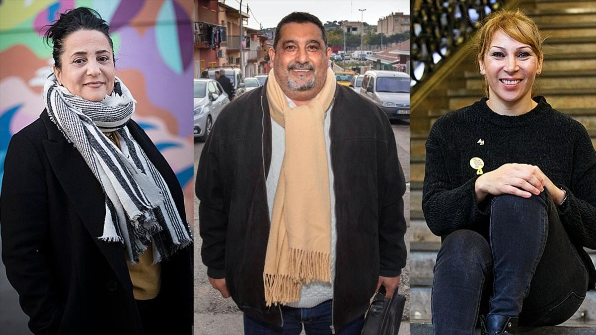 Barris, valors i resistència: parlen tres referents de la comunitat gitana