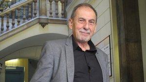 Mor Benet i Jornet, referent de la dramatúrgia catalana, als 79 anys a causa del coronavirus