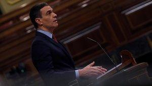 Twitter investiga si el compte de Sánchez és seguit per perfils falsos