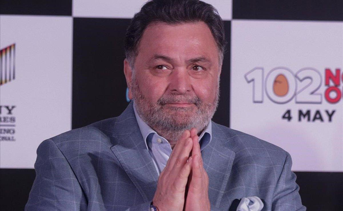 El actor indio, Rishi Kapoor, protagonista de 'Bobby', ha fallecido tras dos años de lucha contra la leucemia.