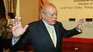 Jordi Pujol: I el camaleó es va reinventar de nou